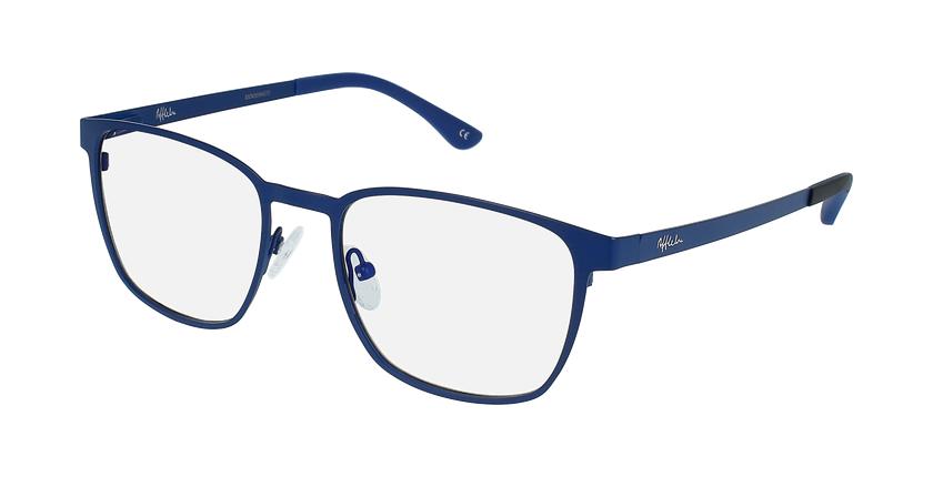 Gafas graduadas hombre MAGIC 42 BLUEBLOCK azul - vue de 3/4