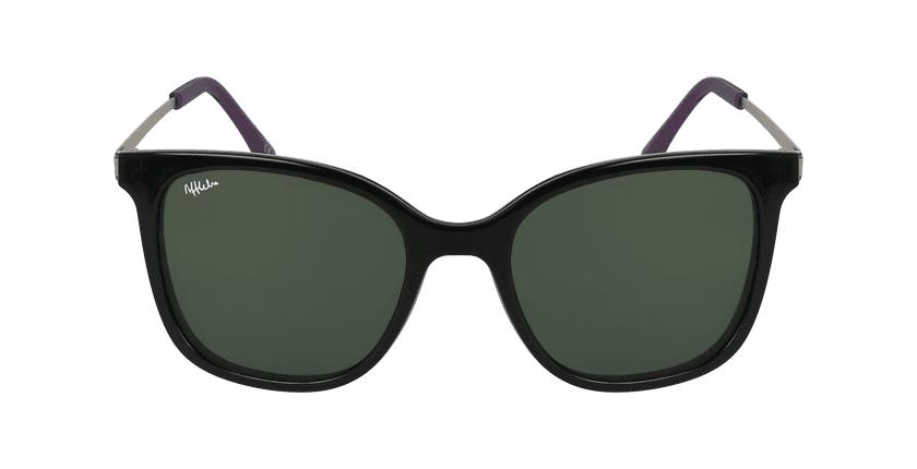Gafas de sol mujer MAGIC 28 BLUE BLOCK negro - vista de frente