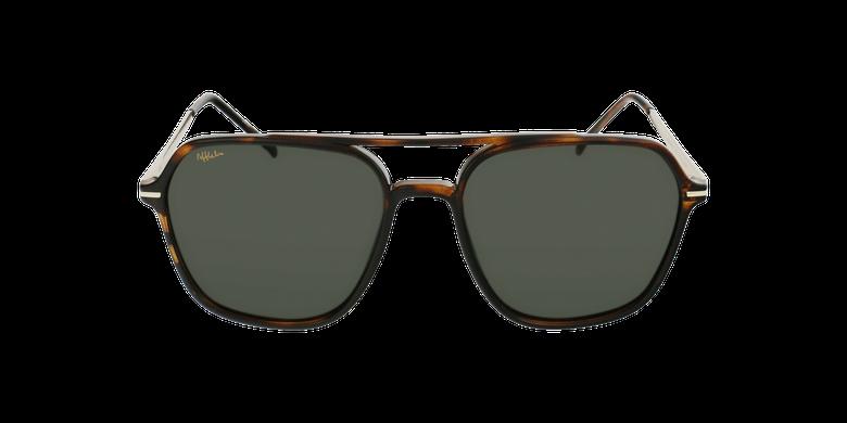 Gafas de sol hombre IBANEZ carey/doradovista de frente