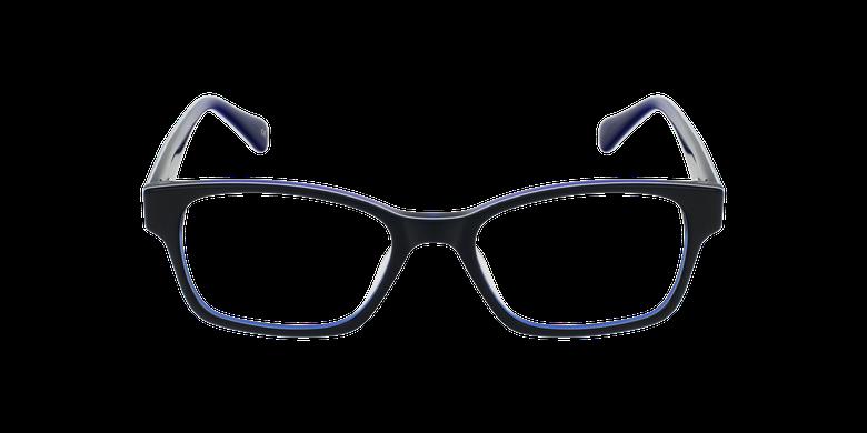 Gafas graduadas mujer LYS azulvista de frente
