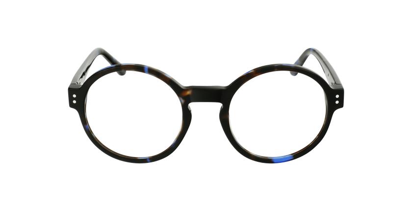 Gafas graduadas EMMY carey/azul - vista de frente