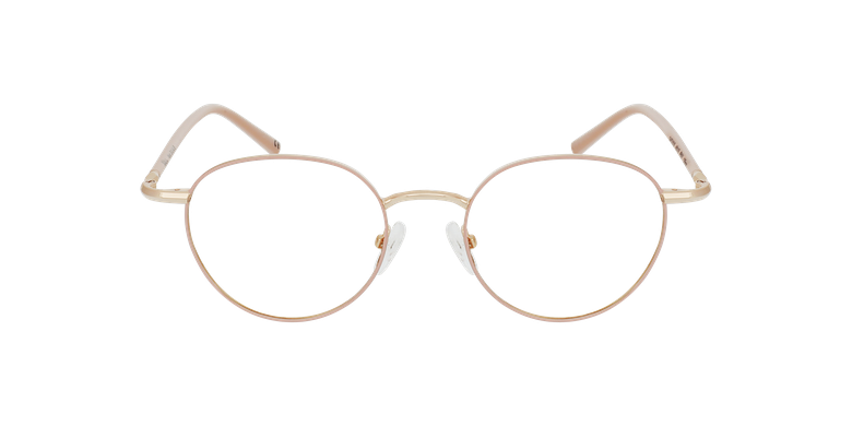 Gafas graduadas mujer EULALIE rosa