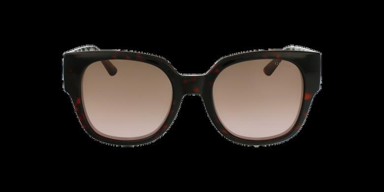 Gafas de sol mujer GU7727 marrónvista de frente