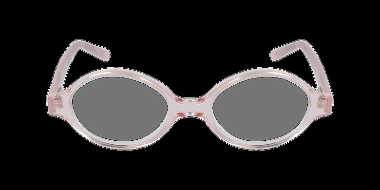 Gafas graduadas niños MALKA rosavista de frente