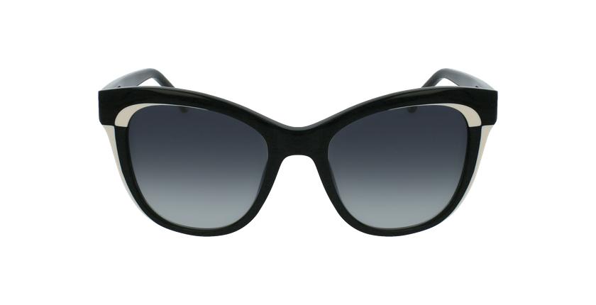 Gafas de sol mujer SHE787 negro - vista de frente