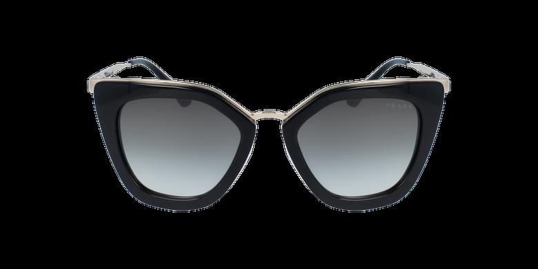 Gafas de sol mujer 0PR 53SS negro
