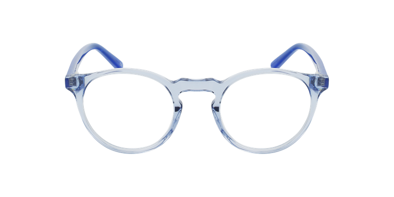 Gafas graduadas mujer ELOI azul