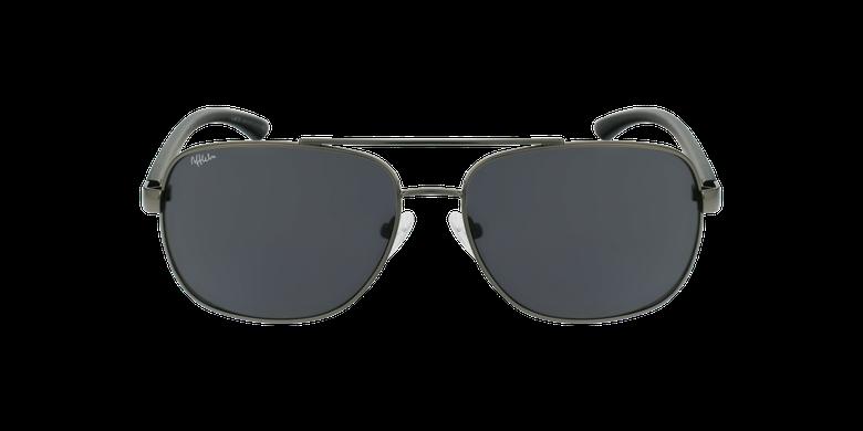Gafas de sol hombre CRUZ negro/gris