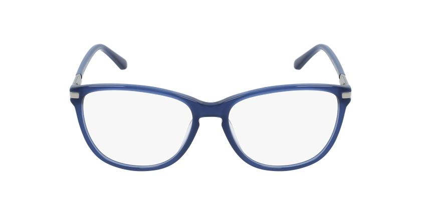Gafas graduadas mujer OAF20520 azul - vista de frente