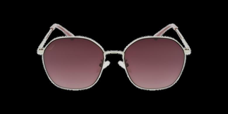 Gafas de sol mujer GUALTA plateado