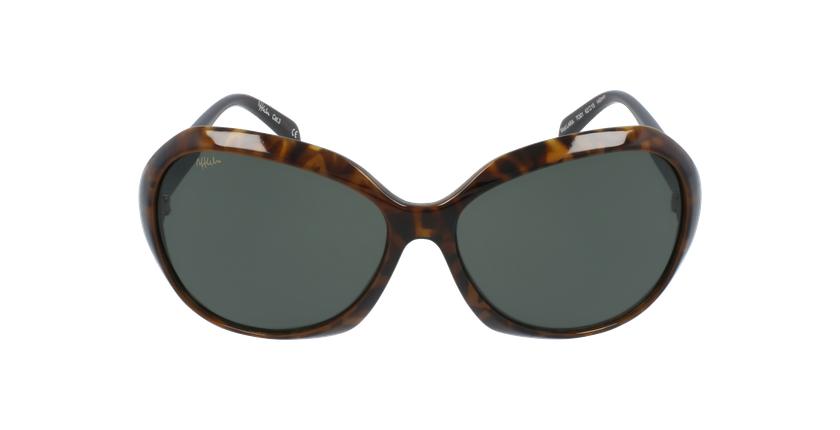 Gafas de sol mujer LARA carey - vista de frente