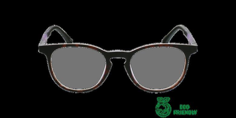 Gafas graduadas niños MAGIC 78 ECO-RESPONSABLE carey/morado