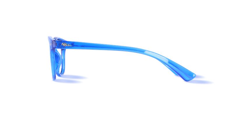 Gafas graduadas niños BLUE BLOCK NIÑOS azul - vista de lado