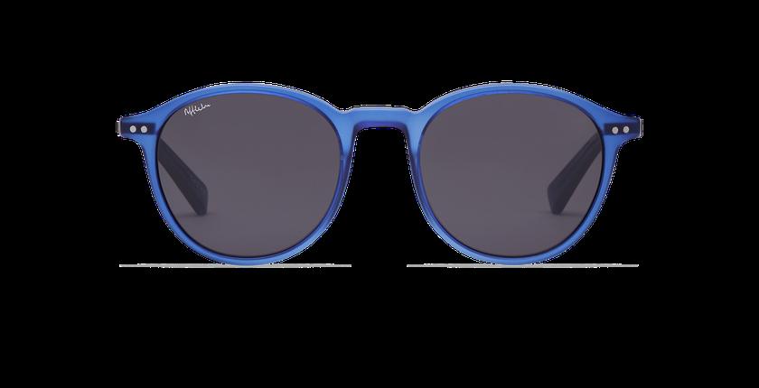Gafas de sol mujer ALEGRIA azul - vista de frente