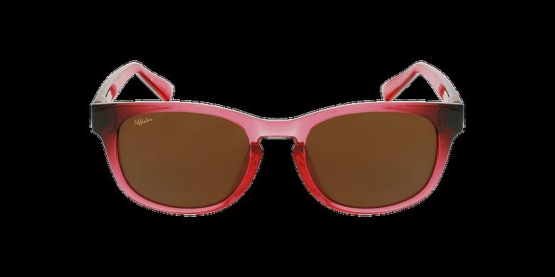 Gafas de sol niños POROMA rosavista de frente