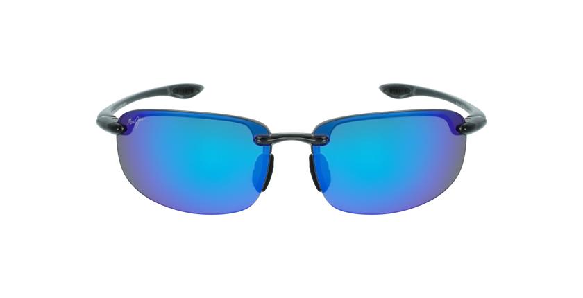 Gafas de sol Ho'okipa azul - vista de frente