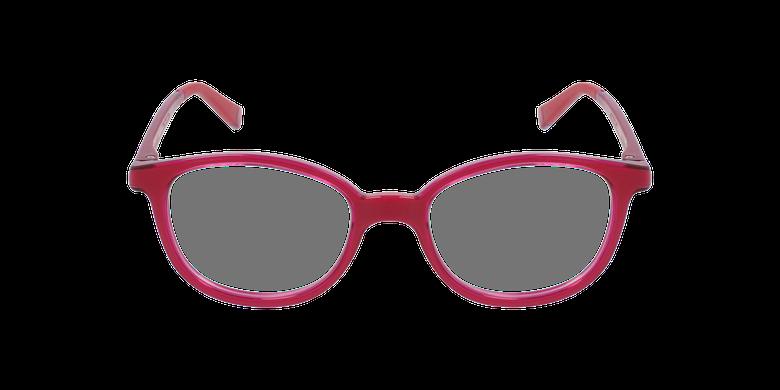 Gafas graduadas niños RFOM1 rosa/rosa