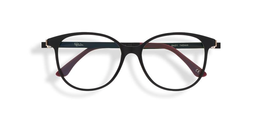 Gafas de sol mujer MAGIC 29 BLUE BLOCK negro - vista de frente