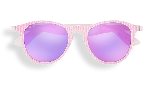 Gafas de sol mujer VARESE POLARIZED rosa - danio.store.product.image_view_face