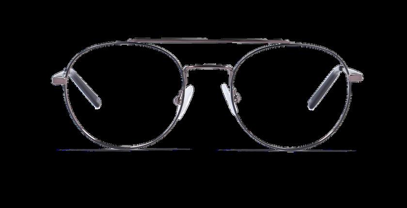 Gafas graduadas hombre NOAM azul - vista de frente