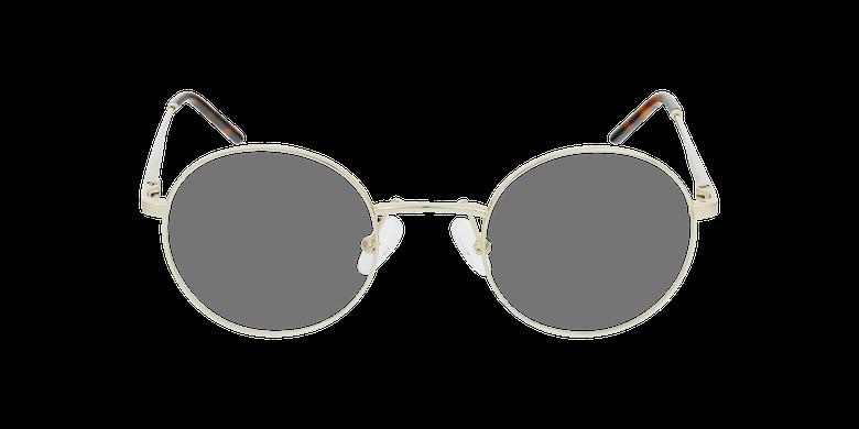 Gafas graduadas hombre SVEN dorado