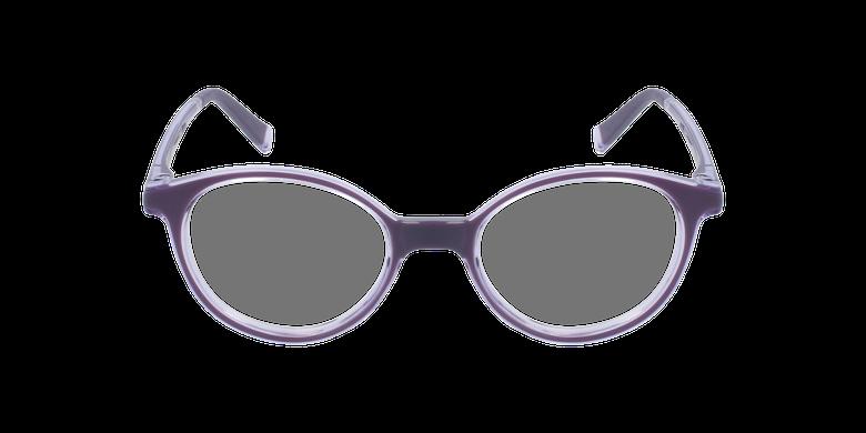 Gafas graduadas niños RFOP2 morado