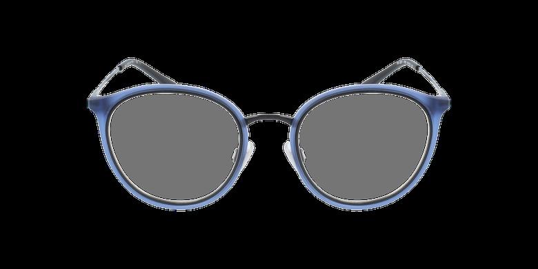 Gafas graduadas hombre PH 2201 azul/negrovista de frente