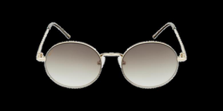 Gafas de sol BERNIA dorado