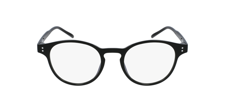 Gafas graduadas MAGIC 48 BLUEBLOCK negrovista de frente