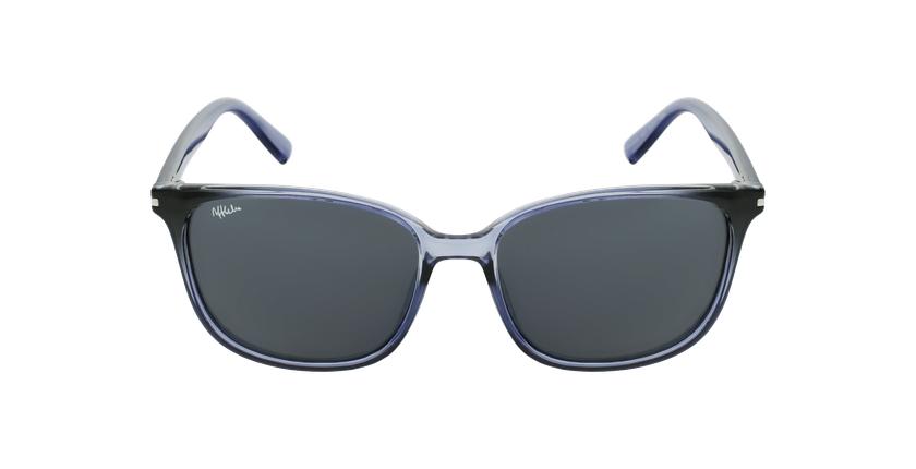 Gafas de sol GAVA azul - vista de frente