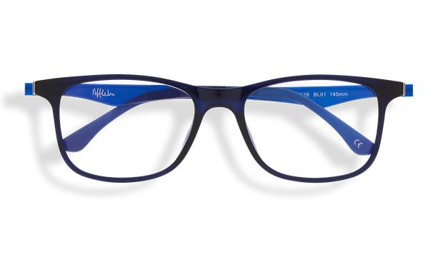 Gafas de sol hombre MAGIC 24 BLUE BLOCK azul - danio.store.product.image_view_face