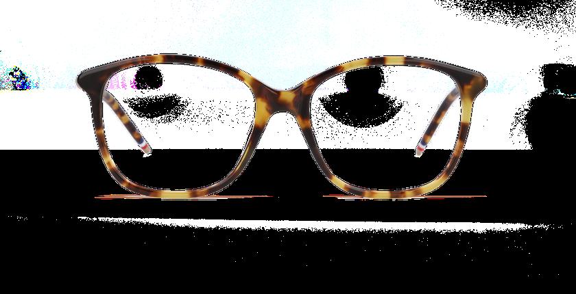 Gafas graduadas mujer ROSE carey - vista de frente