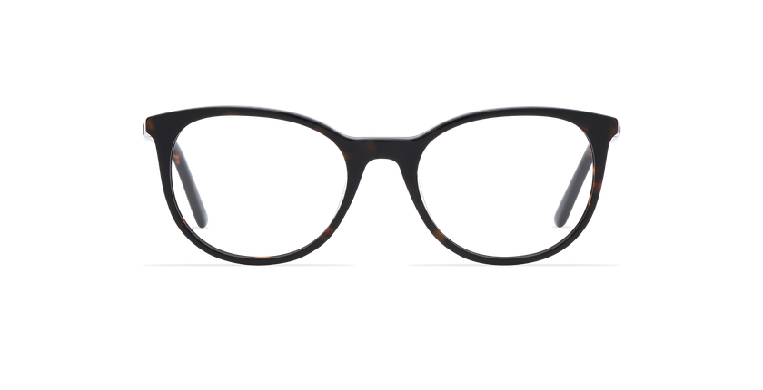 Gafas graduadas mujer MEGAN carey - vista de frente