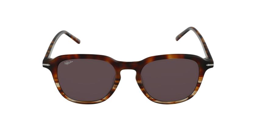 Gafas de sol hombre DON carey - vista de frente