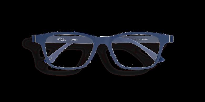 Gafas graduadas hombre MAGIC 02 azul