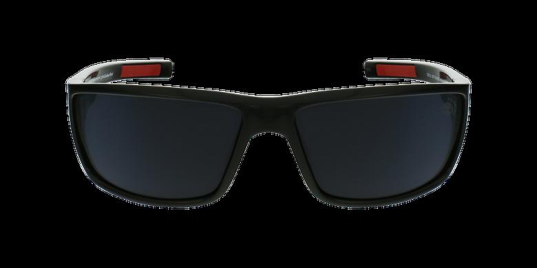 Gafas de sol hombre TB9153 negrovista de frente