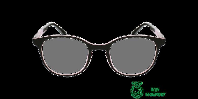 Gafas graduadas niños MAGIC 80 ECO-RESPONSABLE marrón/rosa