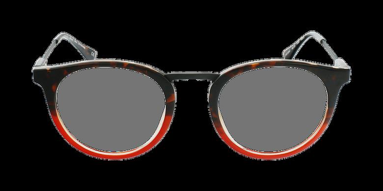 Gafas graduadas CATHERINE rojo/carey