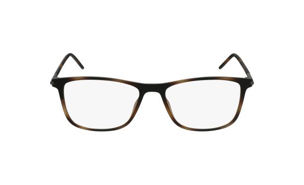 Gafas graduadas hombre MAGIC 73 carey - vista de frente