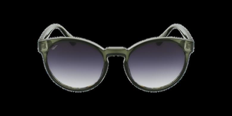 Gafas de sol mujer SEVA verde