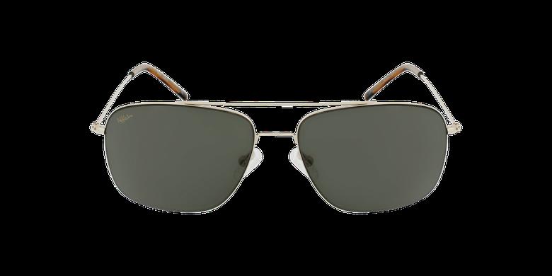 Gafas de sol hombre ANDILLA doradovista de frente