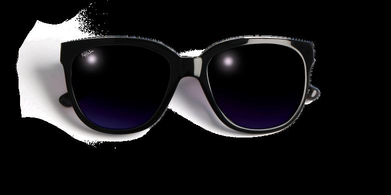 Gafas de sol mujer MYLENE negro