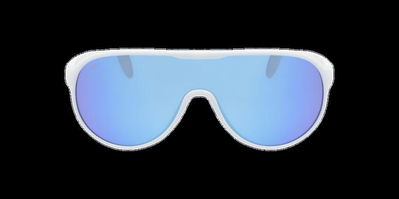 Gafas de sol SALVA blancovista de frente