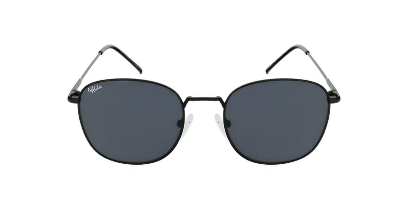 Gafas de sol MASNOU negro - vista de frente