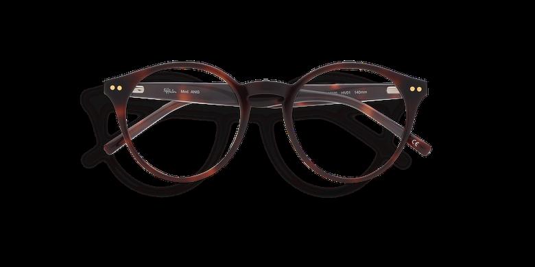 Gafas graduadas ANIS marrón