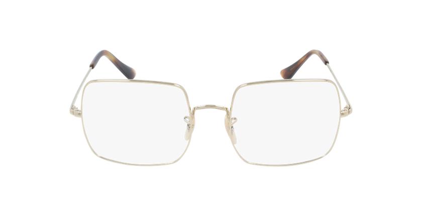 Gafas graduadas mujer 0RX1971V dorado/carey - vista de frente