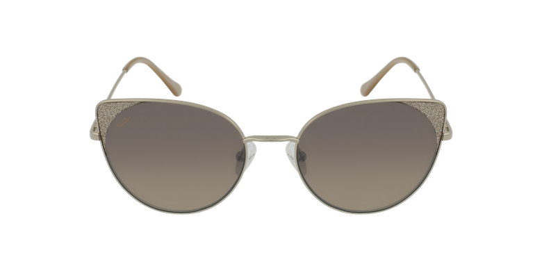 Gafas de sol mujer VILLALBA dorado