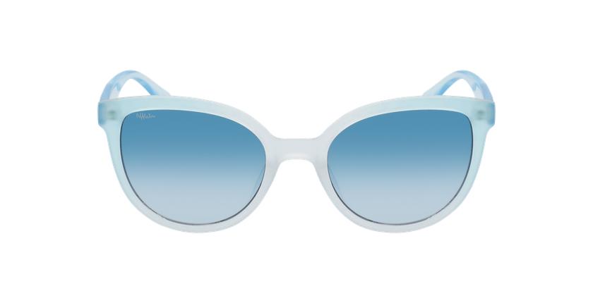 Gafas de sol mujer PALOMA verde - vista de frente