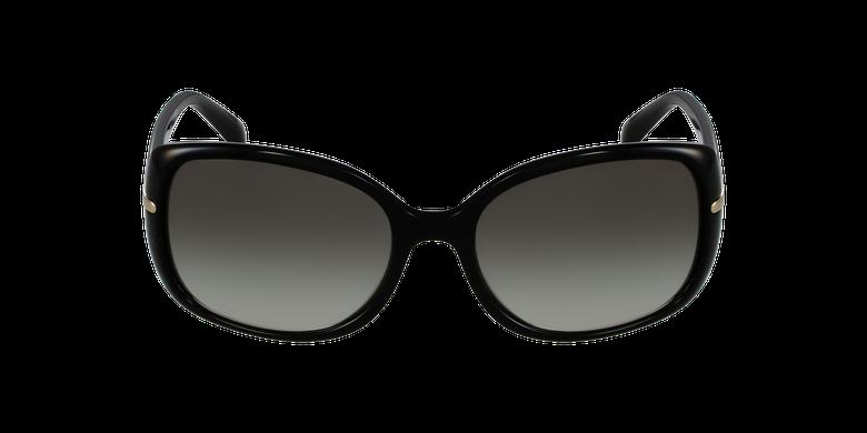 Gafas de sol mujer 0PR 08OS negrovista de frente