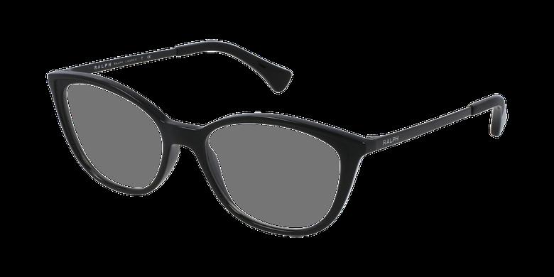 Gafas graduadas mujer RA7114 negro/negro